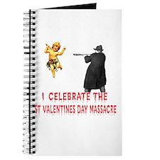 Anti-Valentine Firing Squad Journal