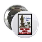 Defend Our Borders Button