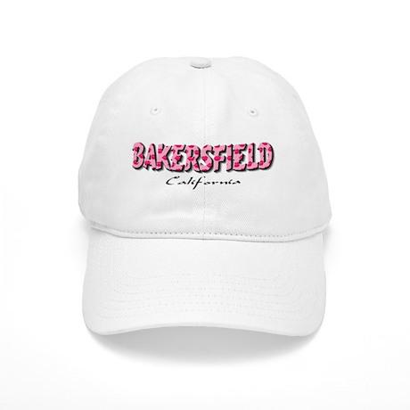 Bakersfield Kisses Cap