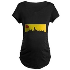TRI-STATE Maternity T-Shirt