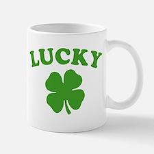 Lucky Mug