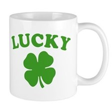 Lucky Small Mugs