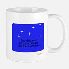 God Stars Mug