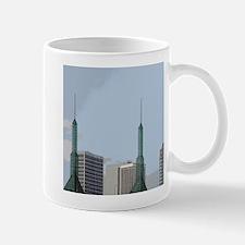 Symbolic Of East Side Mug
