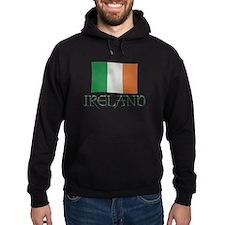 Ireland Flag Hoody