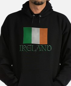Ireland Flag Hoody