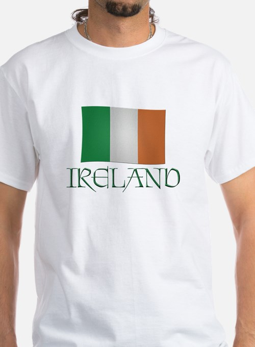 Ireland Flag Shirt