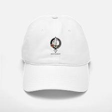 Montgomer Clan Crest Badge Baseball Baseball Cap
