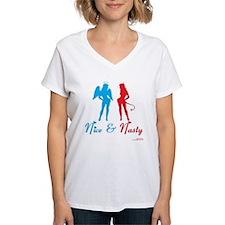 nice and ......Shirt