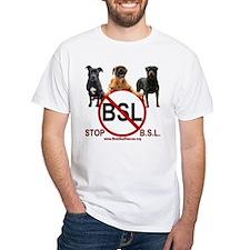 STOP B.S.L. - Shirt
