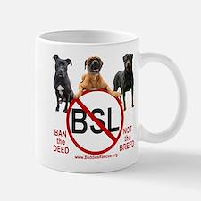 STOP B.S.L. - Mug