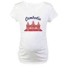 Cambodia Colors Shirt