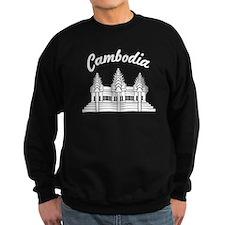 Cambodia Sweatshirt