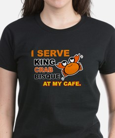 Funny Cafe world games Tee