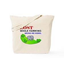 Unique Farmville Tote Bag