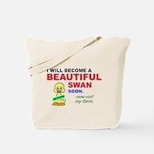 Funny Farmville Tote Bag