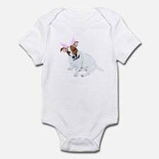 Jack Rabbit Infant Bodysuit