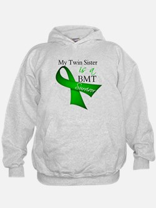 Twin Sister BMT Survivor Hoodie