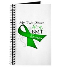 Twin Sister BMT Survivor Journal