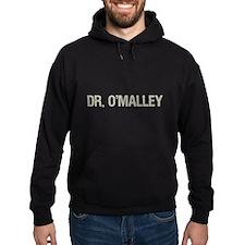 Dr O'Malley, Irish Hoodie