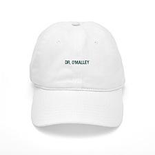 Dr O'Malley, Irish Cap