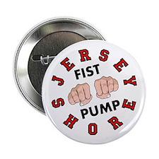 """Jersey Shore Fist Pump 2.25"""" Button (10 pack)"""