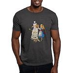ALICE & THE WHITE QUEEN Dark T-Shirt