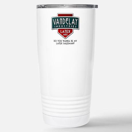 Seinfeld Vandelay Industries Mug