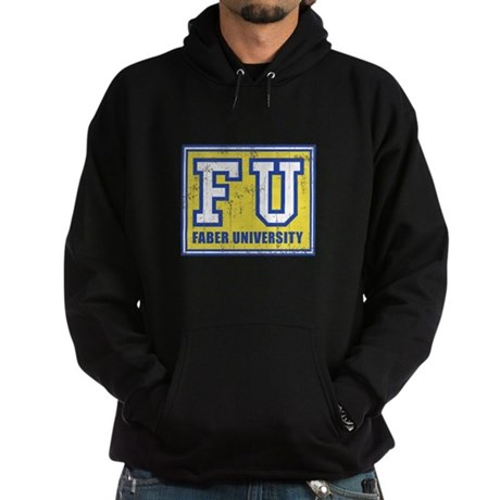 Movie Humor Animal House Fabe Hoodie (dark)