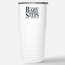 Movie Humor What Bob Stainless Steel Travel Mug