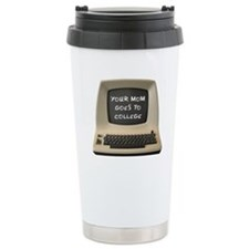 Movie Humor Napoleon Travel Mug