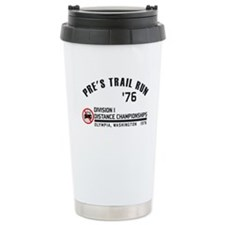 Save Steve Prefontaine Travel Mug