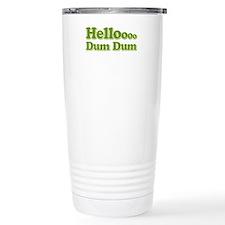 College Humor Great Gazoo Thermos Mug