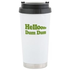 College Humor Great Gazoo Travel Mug