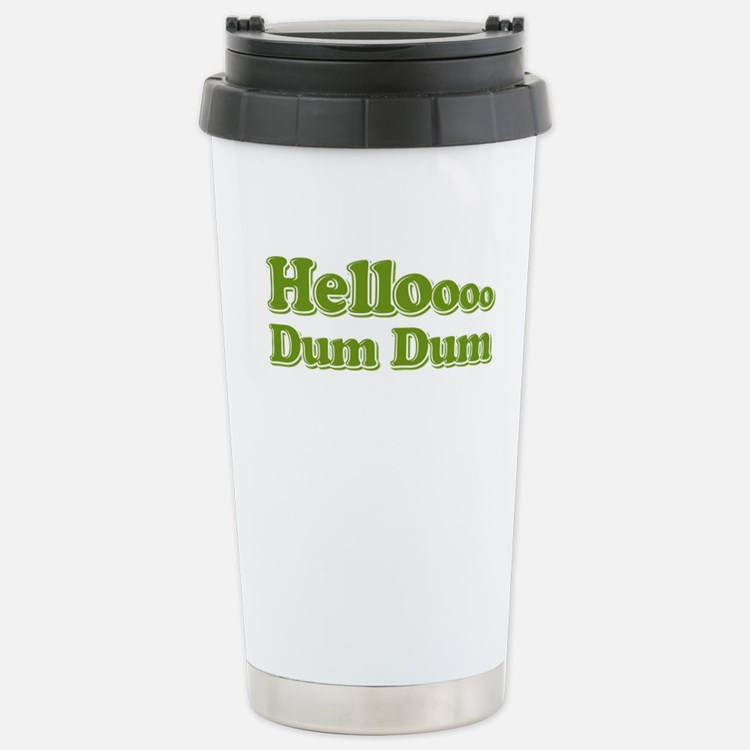 College Humor Great Gazoo Travel Mug
