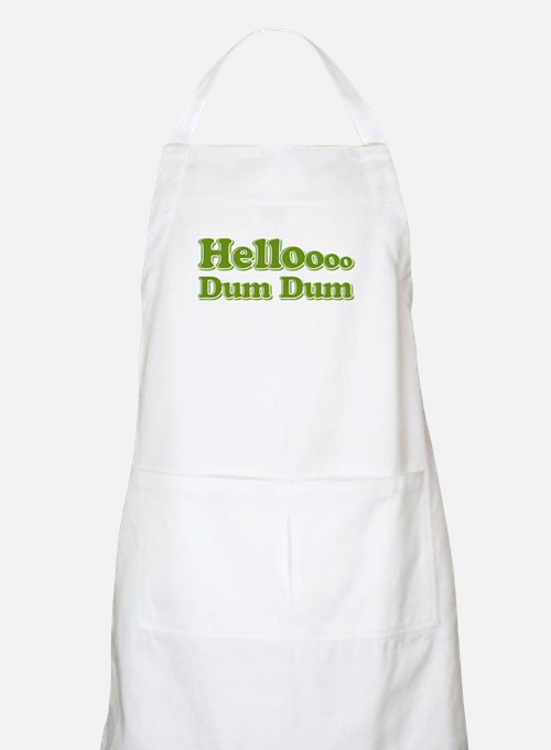 College Humor Great Gazoo Apron