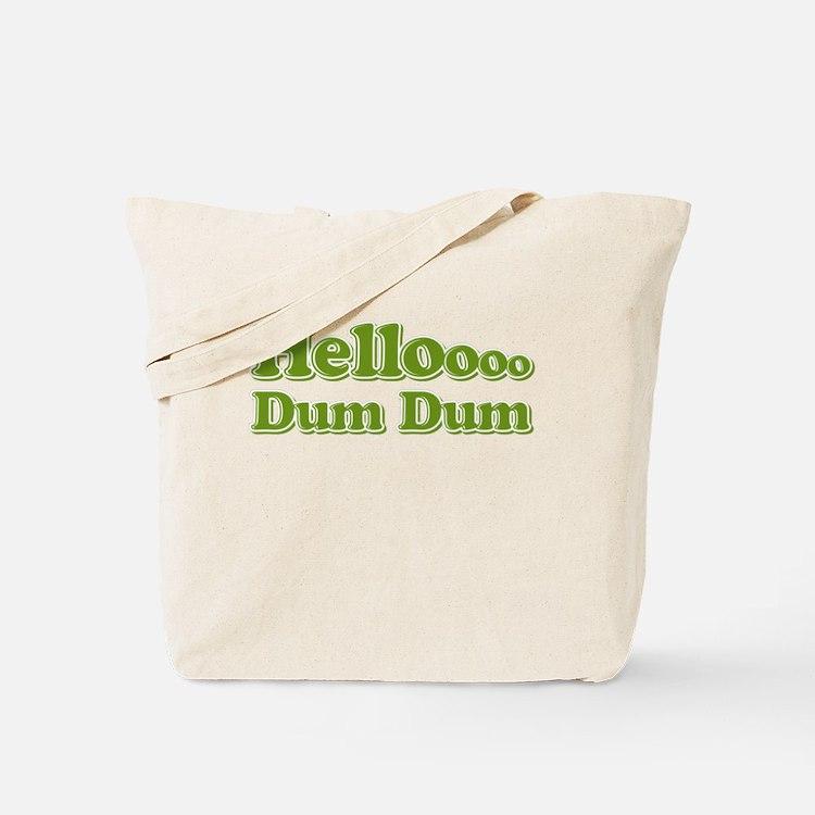 College Humor Great Gazoo Tote Bag