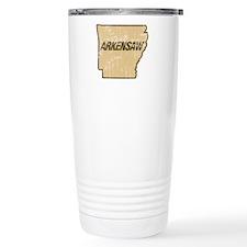 College Humor Arkansas Travel Mug