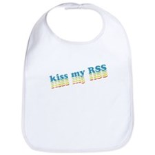 Web Humor Kiss RSS Bib