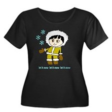 Little Eskimo T