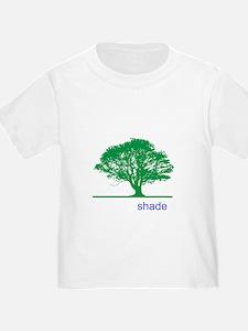 Shade T