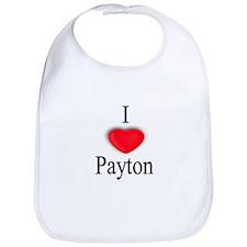 Payton Bib