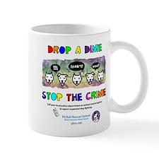 Drop A Dime Mug
