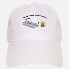 Pontoon Baseball Ball Baseball Baseball Cap