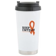MS/Multiple Sclerosis Travel Mug