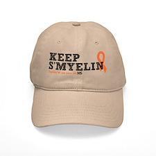 MS/Multiple Sclerosis Baseball Cap