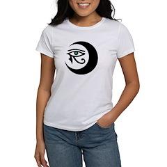 LunaSees Logo Women's T-Shirt