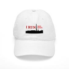 Cute Run dc Baseball Cap
