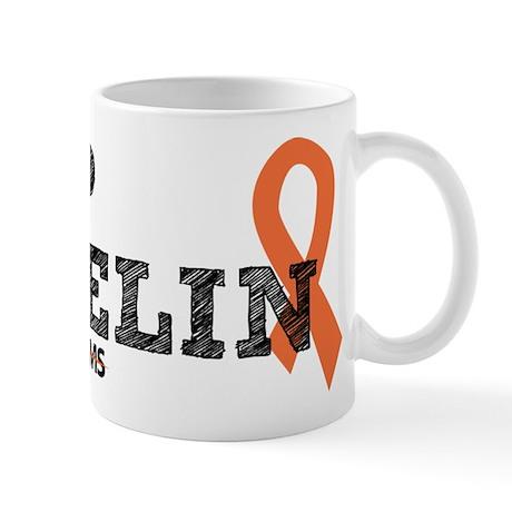 MS/Multiple Sclerosis Mug