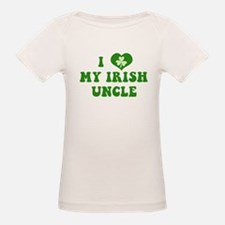 I Love My Irish Uncle Tee